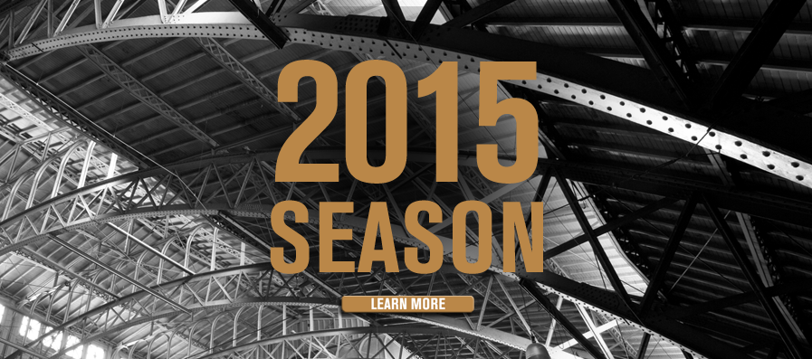 2015 Park Avenue Armory Season