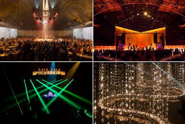 Armory 2016 Gala