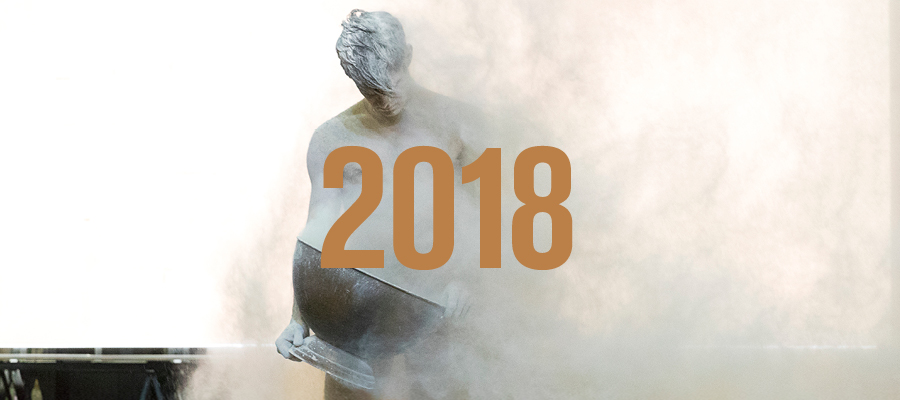 2018 Season