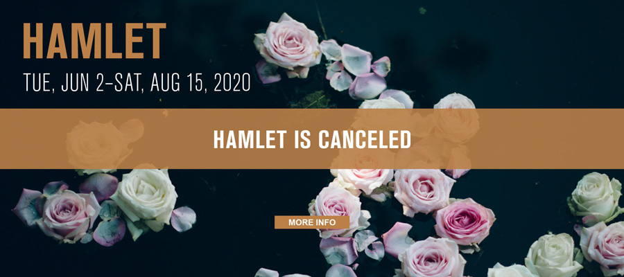 Hamlet is Canceled