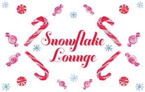 2015 Snowflake Lounge