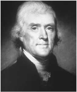 Malkin Lecture Series: Thomas Jefferson