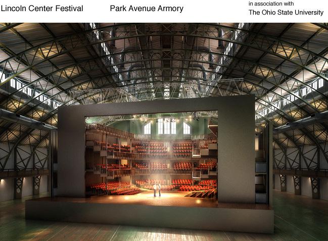 Royal Shakespeare Company Program Amp Events Park Avenue